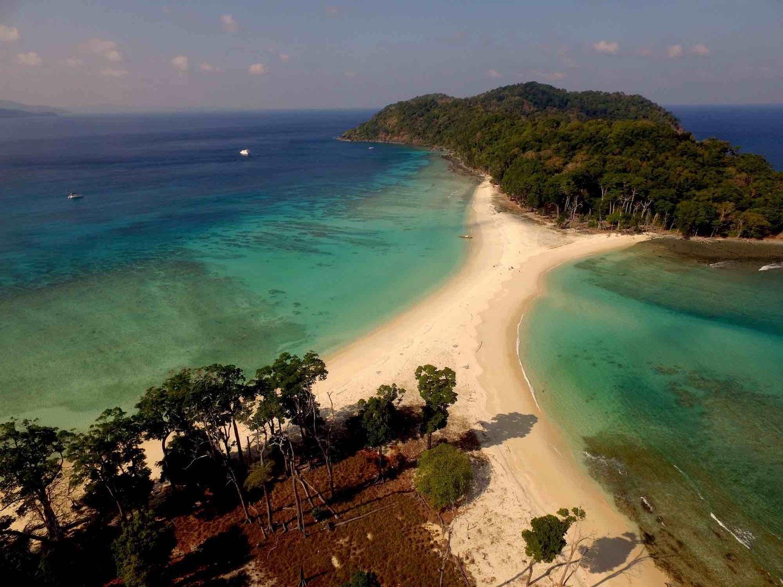 Andaman Islands 5 Nights   / 6 Days