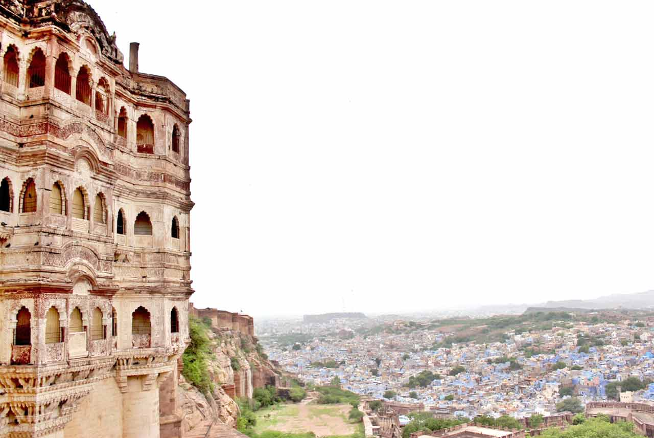 Rajasthan 9 Days