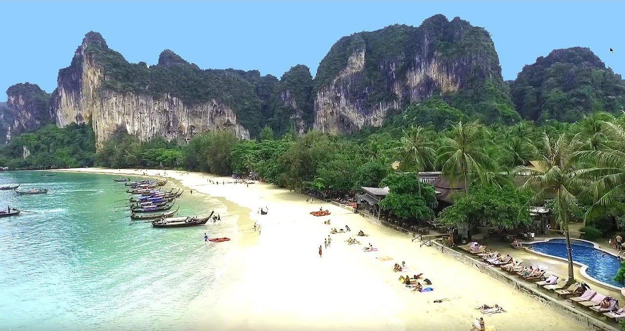 Thailand 4 Nights /5 Days