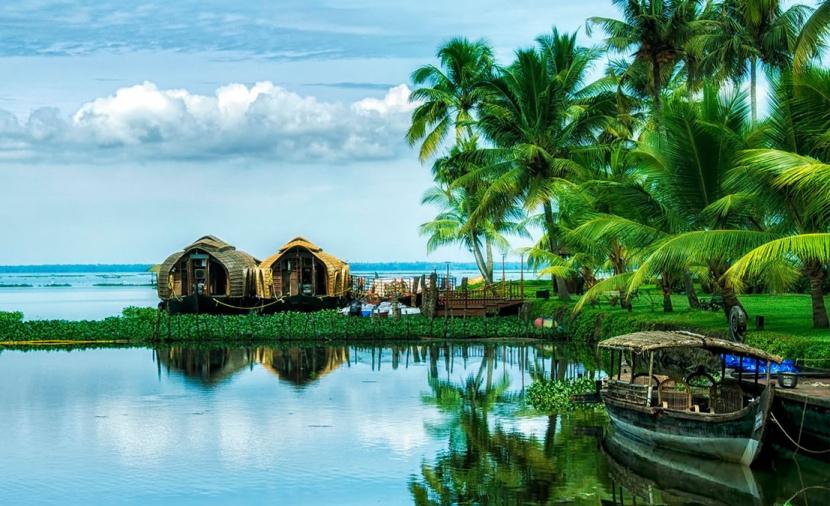 Kerala, Kodaikanal 5 Nights / 6 Days